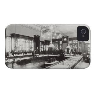 The Faberge Emporium (b/w photo) iPhone 4 Cover