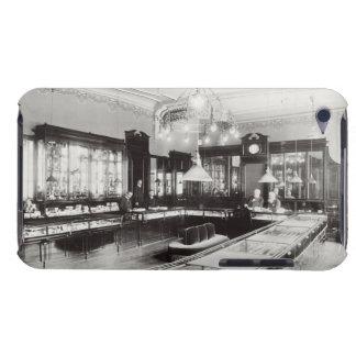 The Faberge Emporium (b/w photo) iPod Touch Case-Mate Case