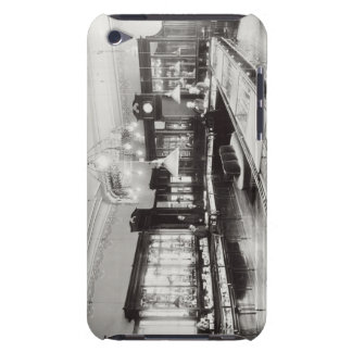 The Faberge Emporium (b/w photo) iPod Touch Cases