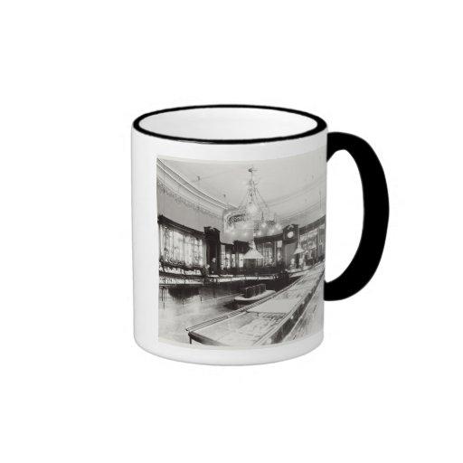 The Faberge Emporium (b/w photo) Coffee Mug