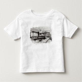 The Faberge Emporium (b/w photo) Toddler T-Shirt