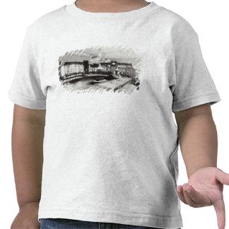 The Faberge Emporium (b/w photo) Tee Shirt