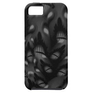 The Faces of dead iPhone 5 Case