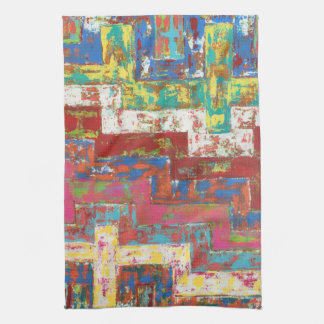The Factory Kitchen Towel