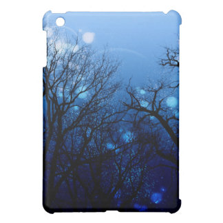 The Fairie Lights Cover For The iPad Mini