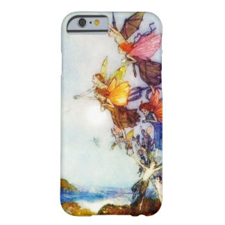 The Fairies Barely There iPhone 6 Case