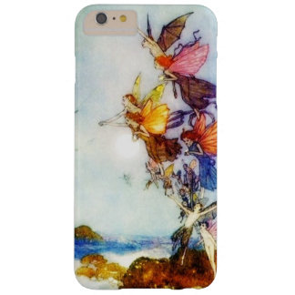 The Fairies Barely There iPhone 6 Plus Case