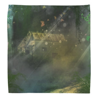 The Fairie's Cottage Do-rags