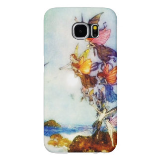 The Fairies Samsung Galaxy S6 Cases