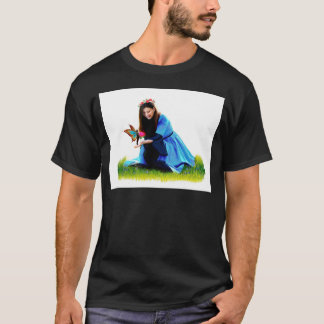 The Fairy and the Princess T-Shirt