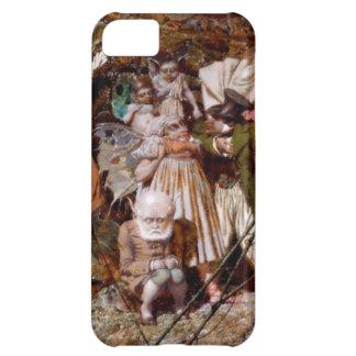 The Fairy Feller's Master-Stoke Cover For iPhone 5C