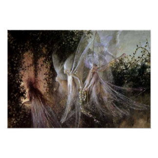 The Fairy Passage Poster