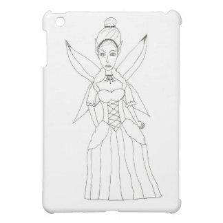 The Fairy Queen iPad Mini Case