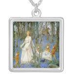 The Fairy Wood Custom Necklace