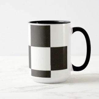 The fairytale about ringen-mugg. black/wide mug