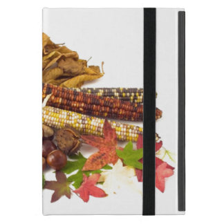 The Fall Harvest iPad Mini Case