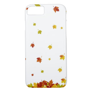 The Fall iPhone 7 Case