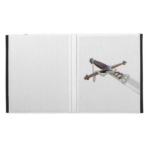 The Fall of Anne Boleyn iPad Cover iPad Folio Covers