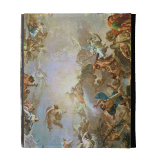 The Fall of the Giants besieging Olympus, 1764 (oi iPad Folio Cases