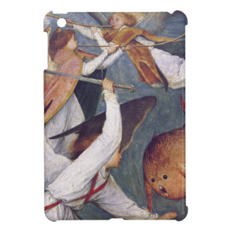 The Fall of the Rebel Angels iPad Mini Cases