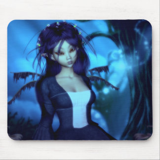 The Fallen Mousepad
