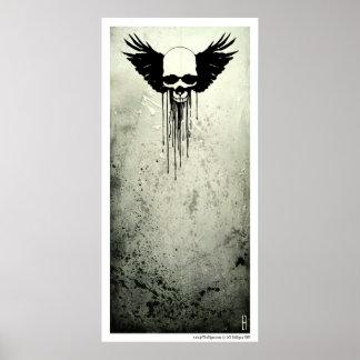 The Fallen Poster