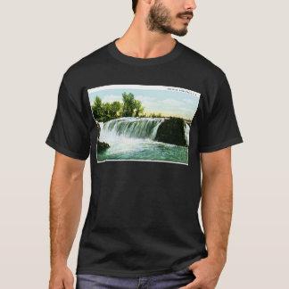 The Falls, Sioux Falls, South Dakota T-Shirt
