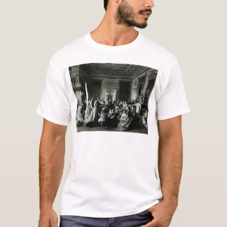 The Family of Queen Victoria, 1887 T-Shirt