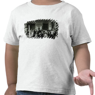 The Family of Queen Victoria, 1887 Shirt