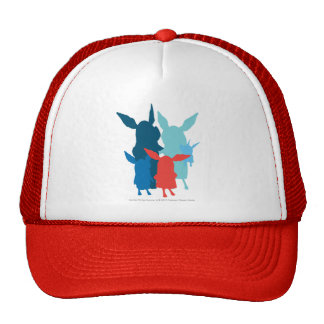 The Family - Silhouette Cap