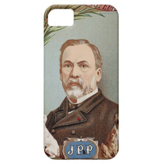 The Famous Louis Pasteur Portrait Historical Case For The iPhone 5