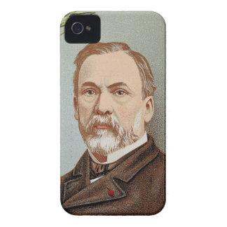The Famous Louis Pasteur Portrait Historical iPhone 4 Covers