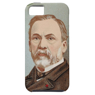 The Famous Louis Pasteur Portrait Historical iPhone 5 Cases