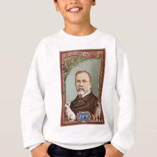 The Famous Louis Pasteur Portrait Historical Sweatshirt