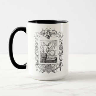 The Farewell Mug