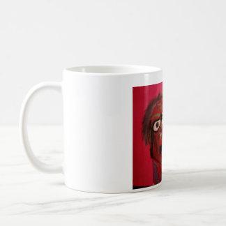 The Farmer and the Object Coffee Mug