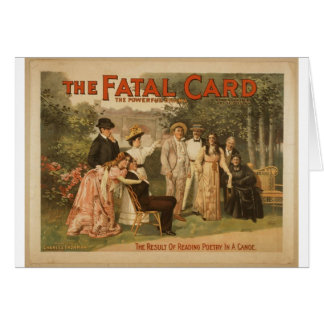 The Fatal Card