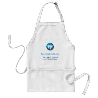 The FDR Barbecue Apron