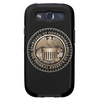 The Federal Reserve Samsung Galaxy SIII Cover