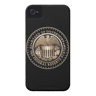 The Federal Reserve iPhone 4 Cases