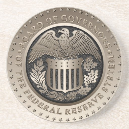 The Federal Reserve Coaster