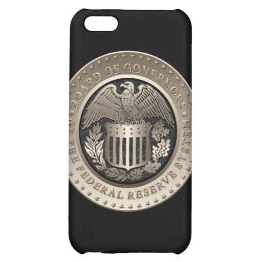 The Federal Reserve Case For iPhone 5C