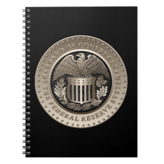 The Federal Reserve Spiral Notebook