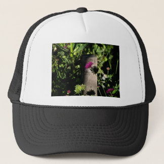 The Fence Post Trucker Hat
