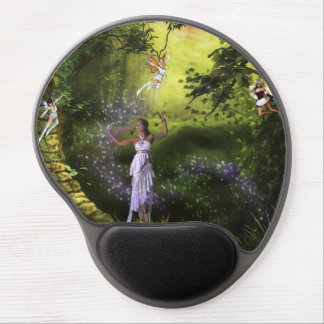The Fey Of Thornwood Mouse Pad