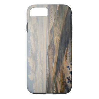 The Field of Inkerman, plate from 'The Seat of War iPhone 7 Case