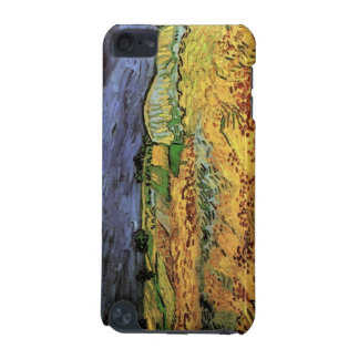 The Fields by Vincent van Gogh iPod Touch (5th Generation) Cover