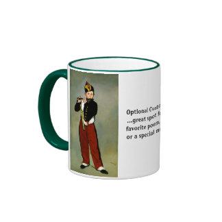 The Fifer Ringer Mug