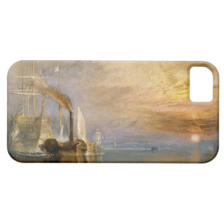 The Fighting Temeraire, 1839 iPhone 5 Case