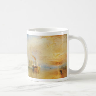 The Fighting Temeraire Coffee Mug